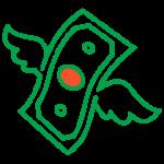 Fund Raising Icon