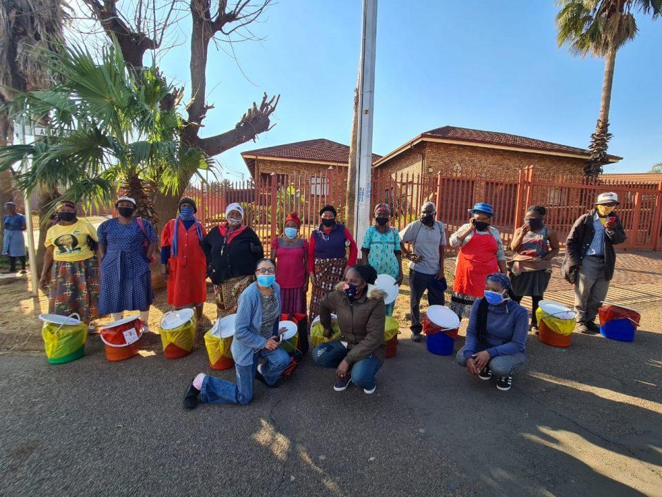 LCSA 2020 Mandela Day